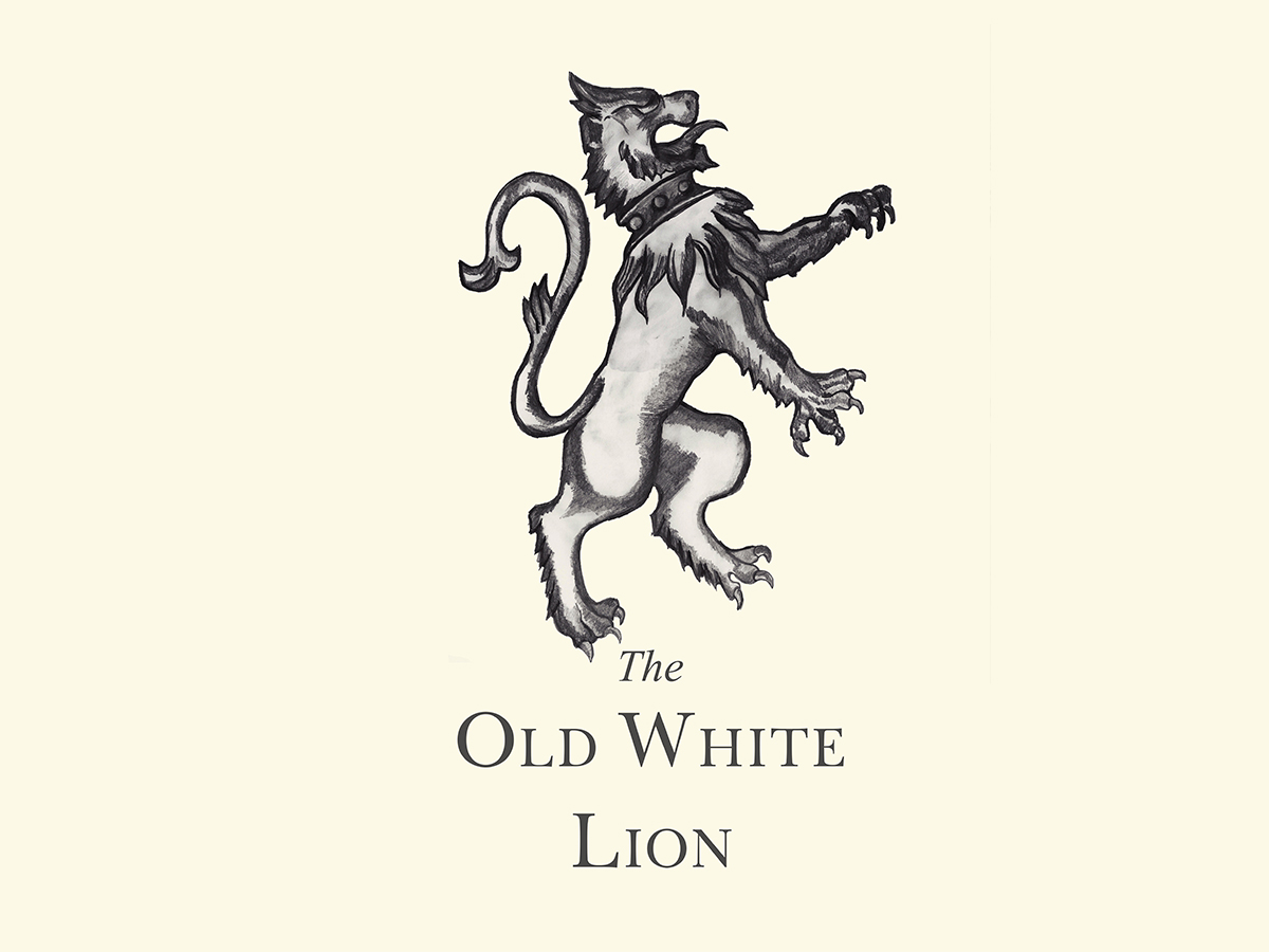 the old white lion finchley