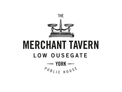 MERCHANT TAVERN LOGO DESIGN