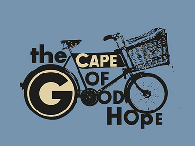 THE CAPE OF GOOD HOPE LOGO DESIGN